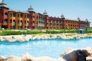 Hotel Dreams Beach El Quseir Rode Zee